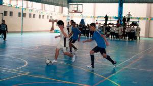 Participaciones Deportivas